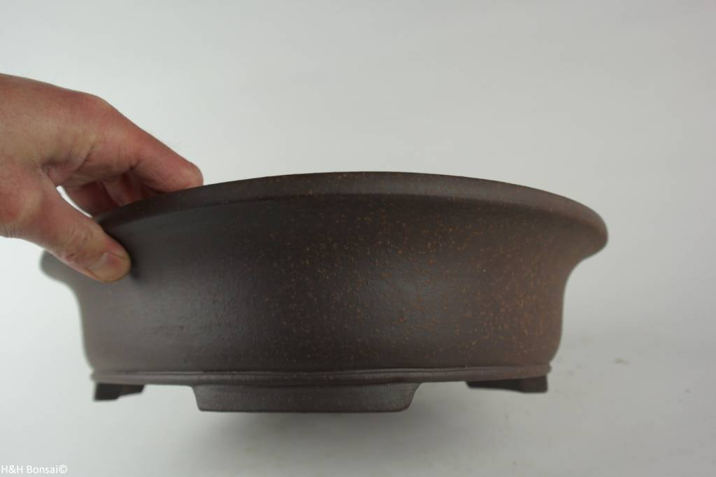 Tokoname, Bonsai Pot, nr. T0160233