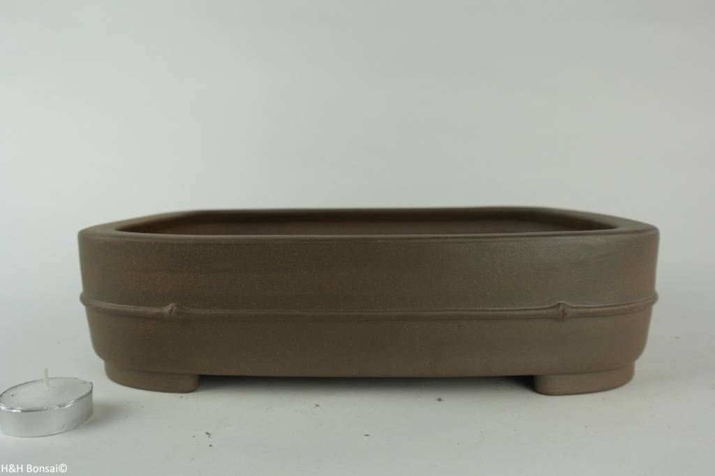 Tokoname, Bonsai Pot, no. T0160234