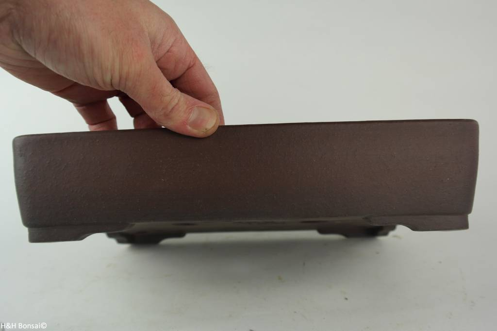 Tokoname, Bonsai Pot, no. T0160235