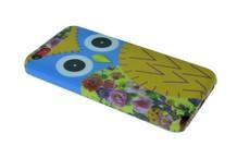 geel iphone 5