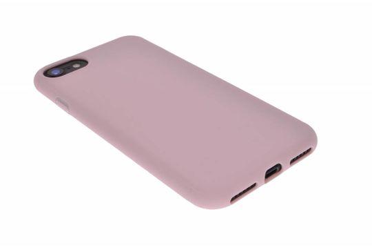 Hoesje Met Licht : Iphone siliconen hoesje licht roze telefoonhoesjes paradise