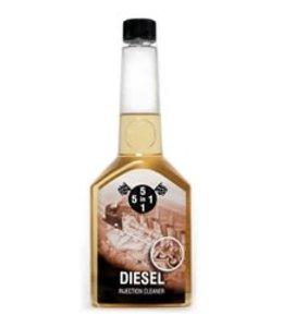 5in1 Injectie reiniger diesel