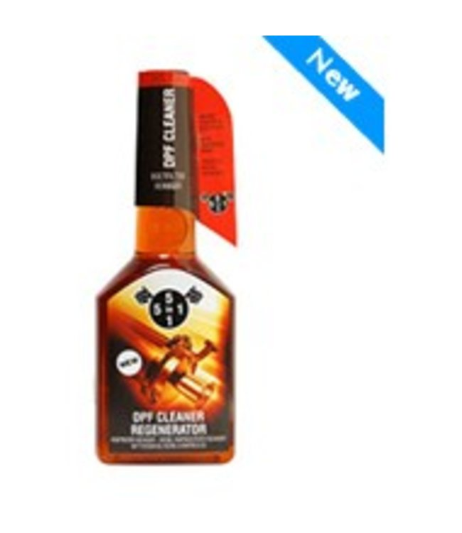 5in1 DPF Cleaner