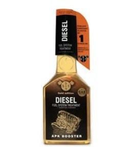 5in1 Goldmotor treatment diesel