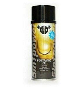 5in1 Kruip olie