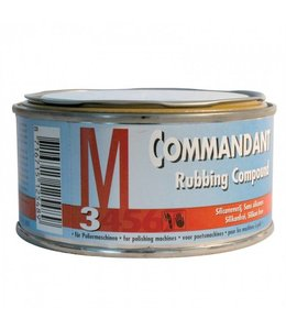 Commandant Rubbing compound nr. 3 machinaal