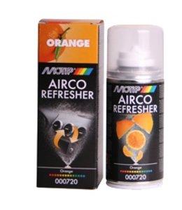 Motip Airco Refresher Orange