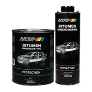 Motip Undercoating bitumen 500ml