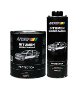 Motip Undercoating bitumen Blik 2.5kg