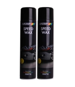 Motip Speed Wax