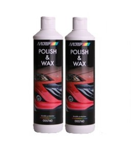 Motip Polish & Wax