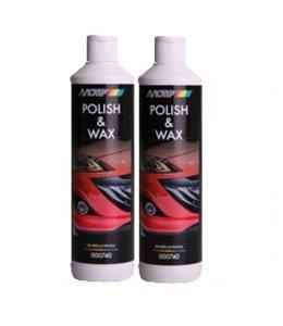 Motip Polish & Wax
