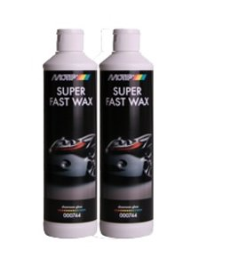 Motip Superfast Wax