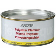 Motip Polyester plamuur 2000gr
