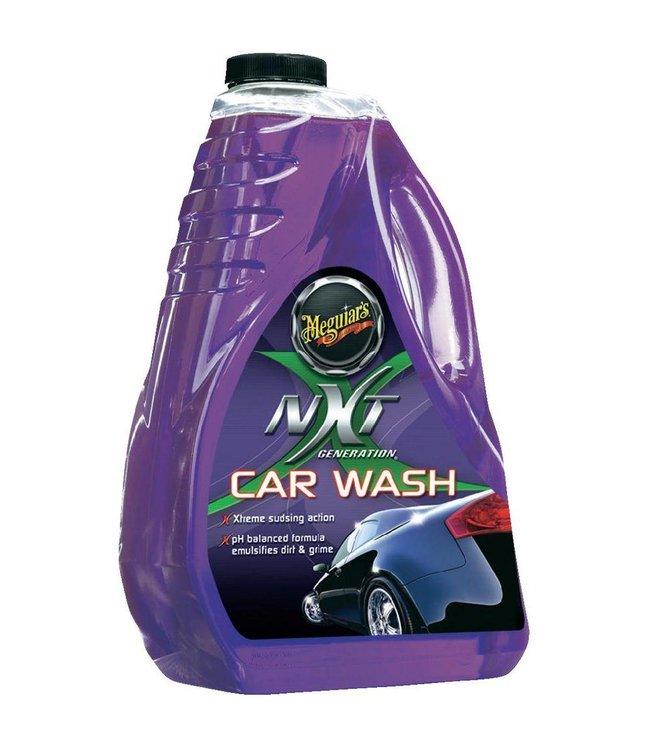 Meguiars NXT Generation Car Wash 1892ml