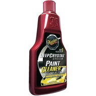 Meguiars Step 1 - Deep Crystal Paint Cleaner
