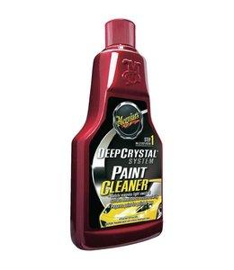 Meguiars Step 1 - Deep Crystal Paint Cleaner