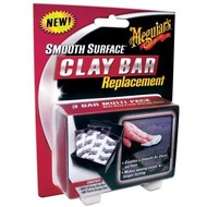 Meguiars Smooth Surface ReplacementClay Bar