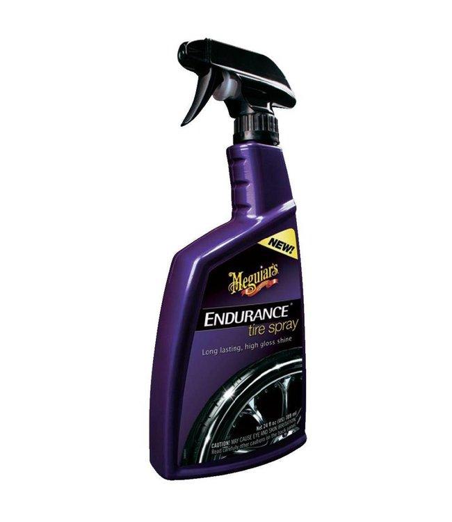 Meguiars Endurance Tyre Dressing Spray