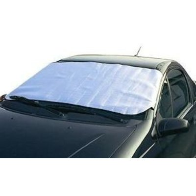 Carpoint anti ijsdeken 100x225 - Doek voor de zon ...