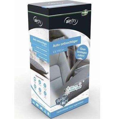 Air Dry Auto ontvochtiger Vanilla Fresh