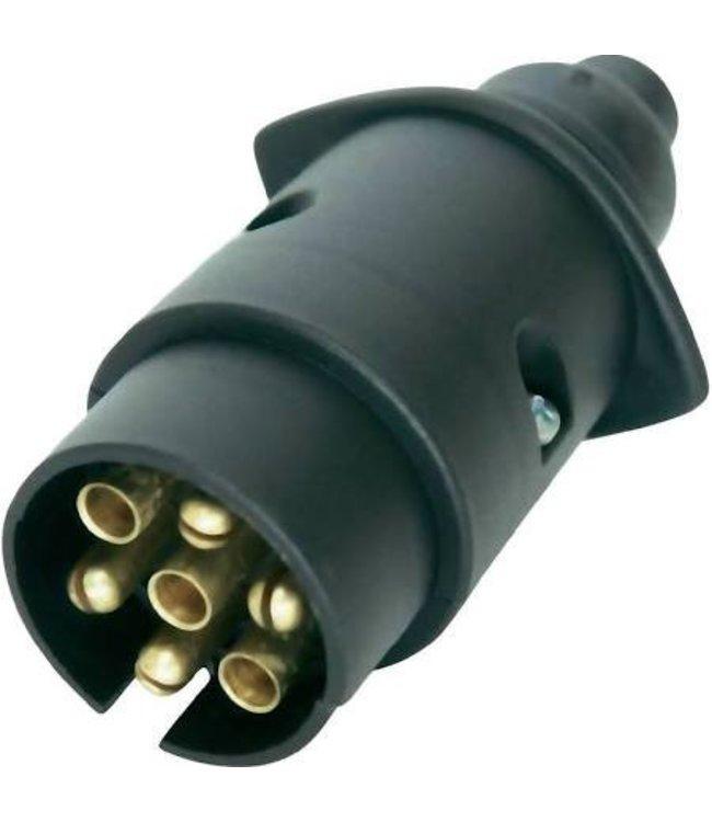 Carpoint Stekker 7-polig