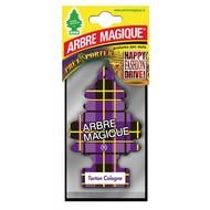 Arbre Magique Tartan Cologne