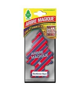 Arbre Magique Gentleman Aqua