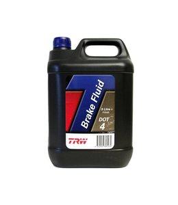 Remvloeistof DOT 4 5L