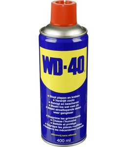 WD40 Multispray 400ml