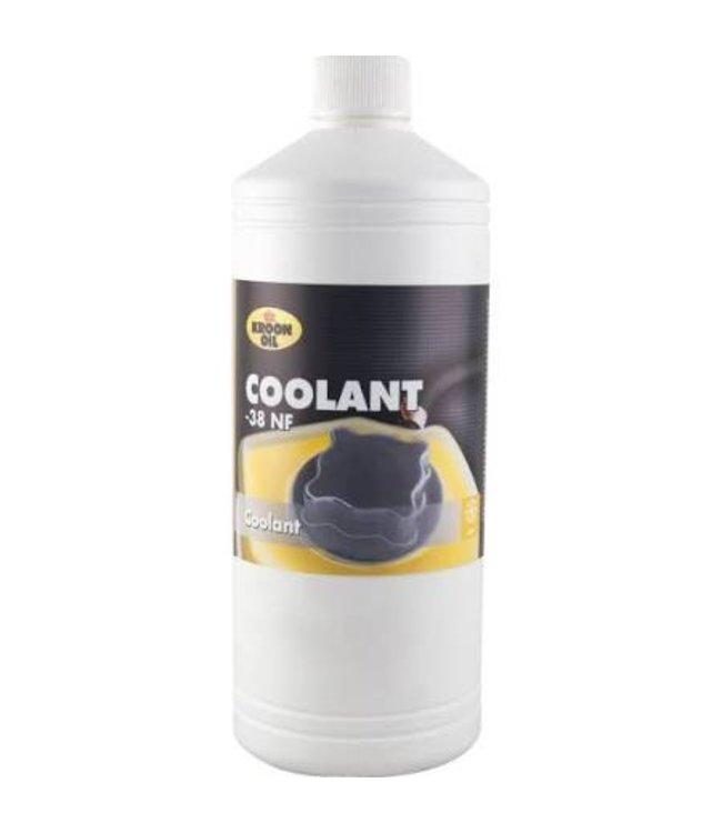 Kroon Oil Coolant -38 NF 1L