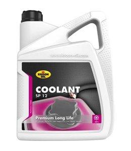 Kroon Oil Coolant SP12 5L