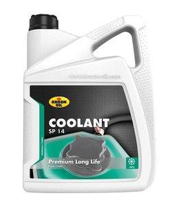 Kroon Oil Coolant SP14 5L