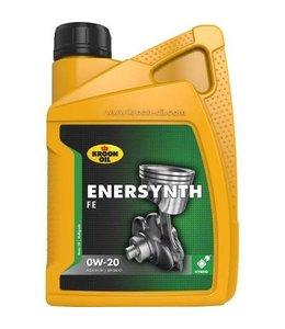 Kroon Oil Enersynth FE 0W-20 5L