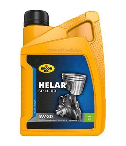 Kroon Oil Helar SP 5W-30 LL-03 1L