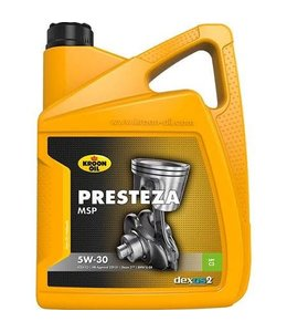 Kroon Oil Presteza MSP 5W-30 5L