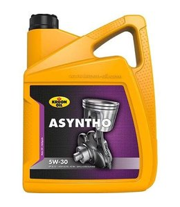 Kroon Oil Asyntho 5W-30 5L