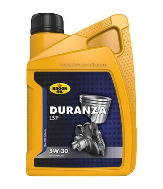 Kroon Oil Duranza LSP 5W-30 1L