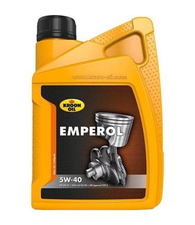 Kroon Oil Emperol 5W-40 1L