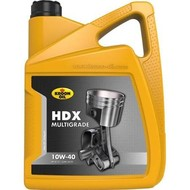 Kroon Oil HDX 10W-40 5L