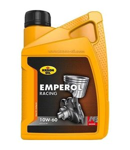 Kroon Oil Emperol Racing 10W-60 1L