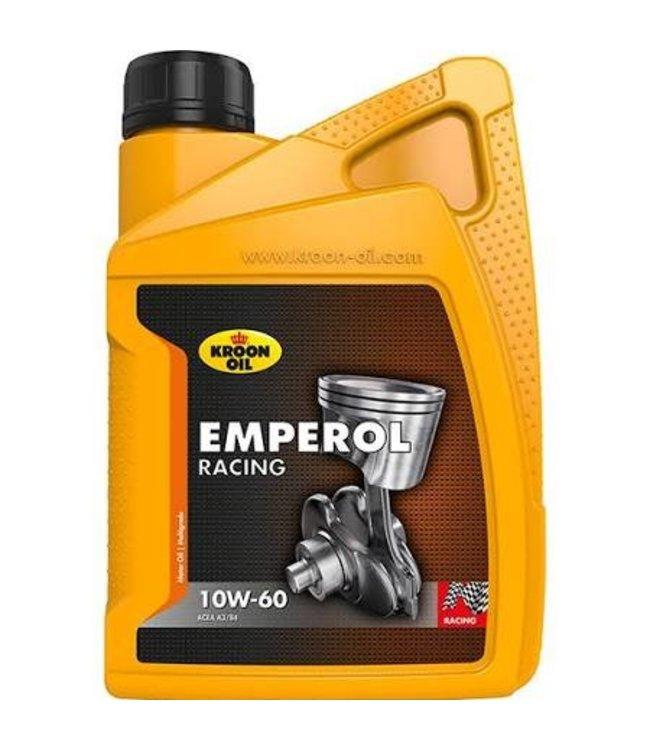 Kroon Oil Emperol Racing 10W-60 1L