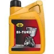Kroon Oil Bi-Turbo 20W-50 1L