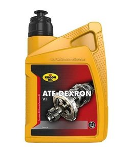 Kroon Oil ATF Dexron VI 1L
