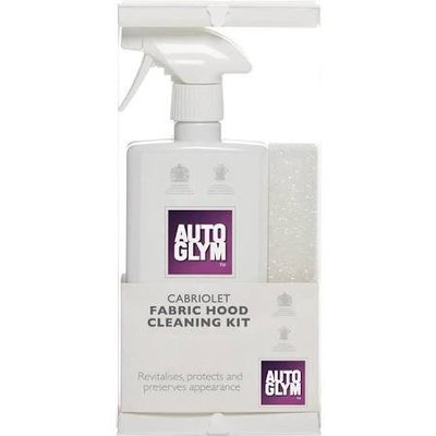 Autoglym Soft top cleaner 2x 500ml