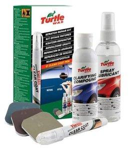 Turtle Wax Scratch Repair Kit
