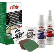 Turtle Wax Koplamp Herstel Kit