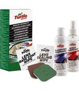 Turtle Wax Koplamp Herstel Kit