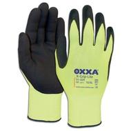 Oxxa Handschoenen geel