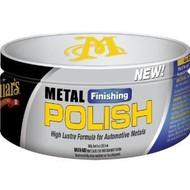 Meguiars Finishing Metal Polish